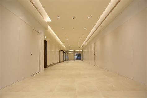 corridor lighting custom made linear led lighting designers architects
