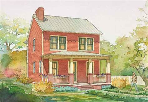 sunset home plans edgemoor cottage cottage living sunset house plans