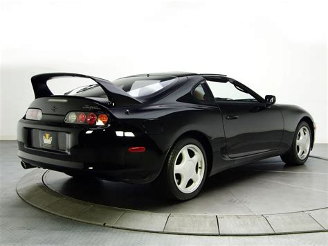 Toyota Supra Turbo Specs Toyota Supra Technical Specifications And Fuel Economy