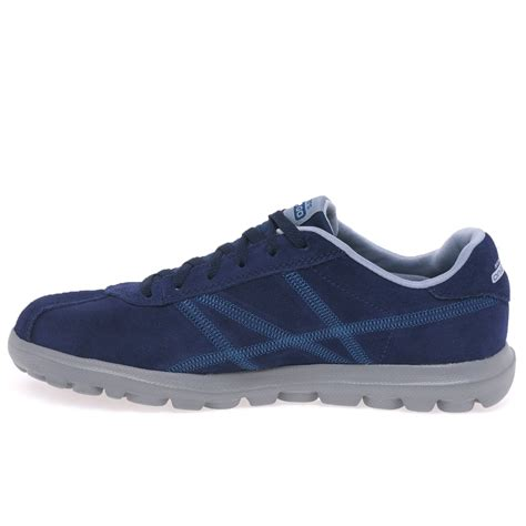 skechers on the go harbour mens sports shoes skechers