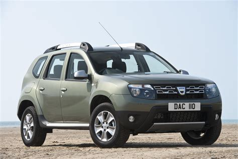 renault dacia 2015 2015 dacia duster facelift for uk market unveiled