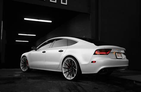 Customized Audi A7 Exclusive Motoring, Miami, FL Exclusive Motoring Miami
