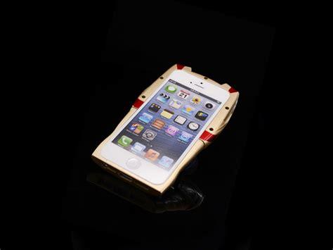 Softcase Iphone 5 5s Marvel Series iphone 5 5s se marvel iron xlii 42