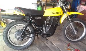 Sp 370 Suzuki 1978 Suzuki Sp 370 Pics Specs And Information