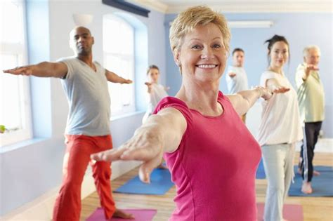 healthy 75 year old woman google search workout older women who exercise for 45 minutes can reduce breast