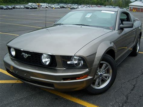 2005 mustang used cheapusedcars4sale offers used car for sale 2005