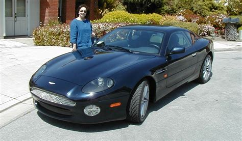 interesting collector cars for less than 50k usd aston