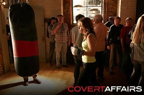 99 best images about covert affairs on pinterest seasons