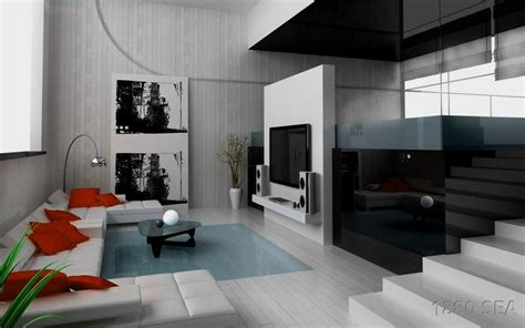best modern home interior design simple modern house plan designs new home designs