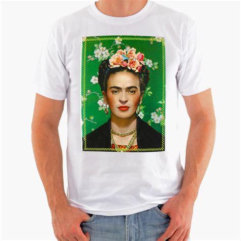 Firda Syar I camiseta cinema e arte frida clifford elo7