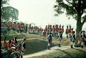 paint nite yorktown va stories yorktown battlefield part of colonial national