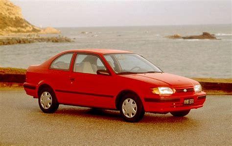 buy car manuals 1998 toyota tercel navigation system 1996 toyota tercel coupe dx fq oem 1 500