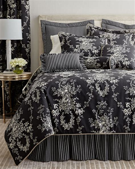 french toile bedding sherry kline home quot french toile quot bedding