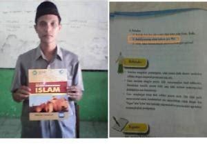 Kritik Sunni Atas Wahabi awas buku ski kelas vii terbitan kemenag disusupi ajaran