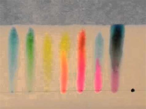 chromatographie technique de s 233 paration par jean duperrex