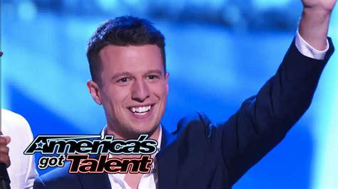 Winners Mat by Mat Franco Wins America S Got Talent Season 9 America S