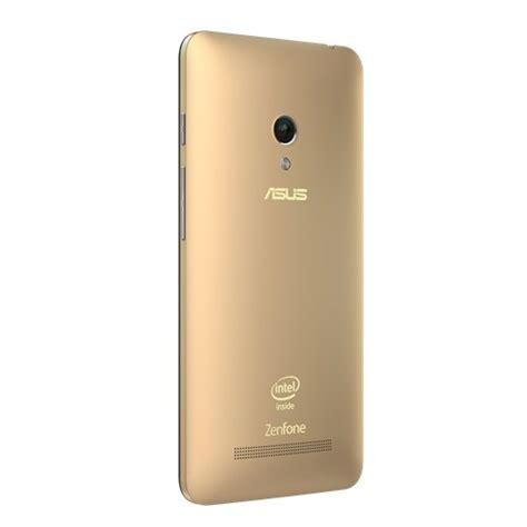 Hp Asus Zenfone 5 A500cg 8gb asus zenfone 5 8gb a500cg chagne gold