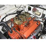 Six Pack Dodge Mopar 440 Engine Carburetors Free