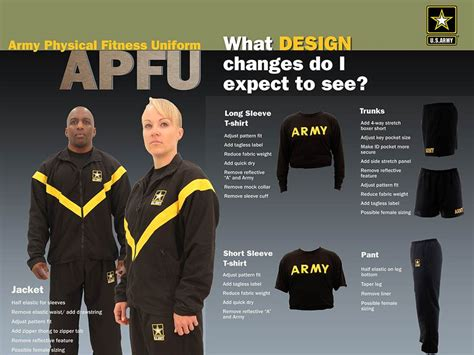 us army new pt uniform 2014 additional details on the new army physical fitness