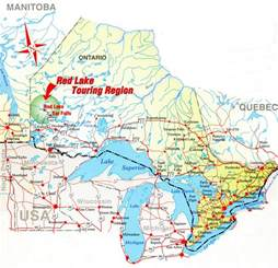 maps of ontario canada canada map ontario