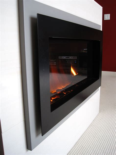 electric fireplace insert benefits advantage