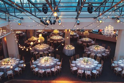 rooftop wedding venues nyc prices apogee events tribeca rooftop let nyc s skyline dazzle you