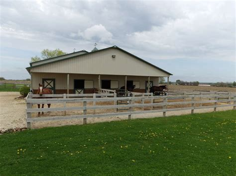 5 9 acre equestrian estate in illinois properties