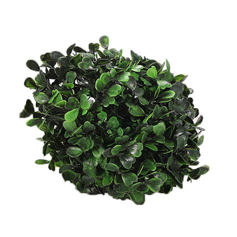10pcs lot 60x40cm artificial boxwood hedges panels buy wholesale artificial boxwood wreath from china