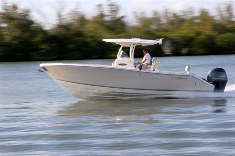 cobia boat pictures 2018 new cobia 277cc277cc bay boat for sale port
