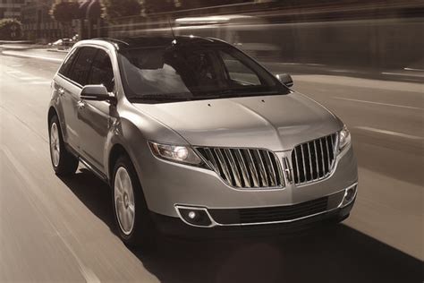 2016 lincoln mkx new car review autotrader