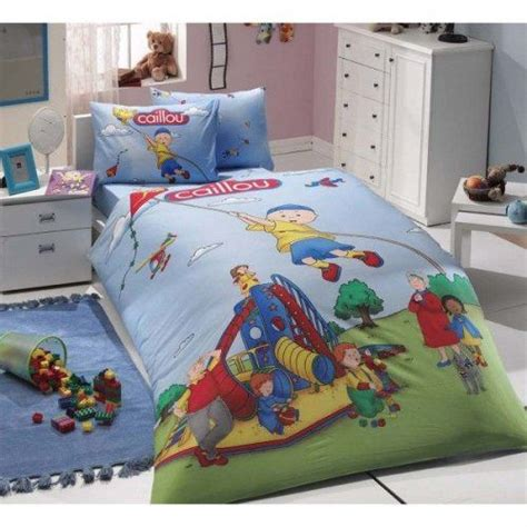 Caillou Bedding by 187 Best Images About Chambres Enfants On