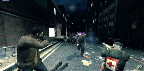 mod game left 4 dead fairfield mod for left 4 dead mod db