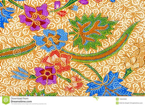 free form design of batik batik design stock photo image of ikat market color