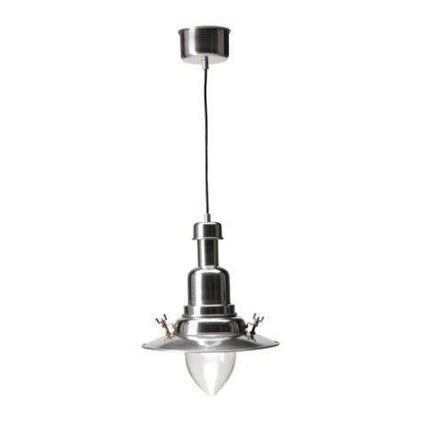 Ikea Kitchen Lighting Fixtures Ottava Pendant L Ikea