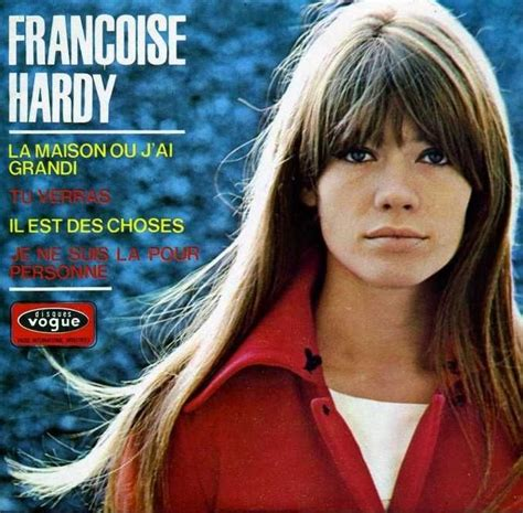 francoise hardy biggest hit 17 best images about ye ye on pinterest french pop sons