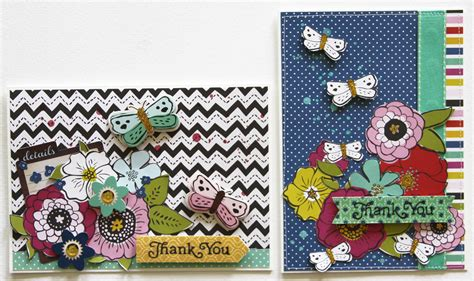 how to make thank you cards for teachers thank you cards pretty plz