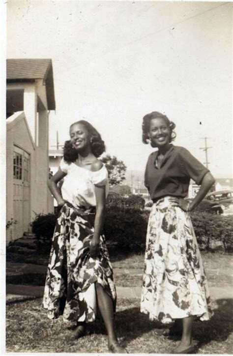 african american women intheir40s women fashion 70 years ago dresses that girls used to