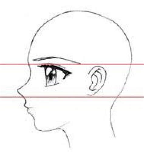 arte manga ojos nariz y orejas 191 sos malo para dibujar taringa