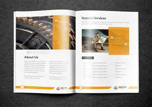 Bi Fold Brochure Templates by 19 Bi Fold Brochure Templates Free Word Pdf Psd Eps
