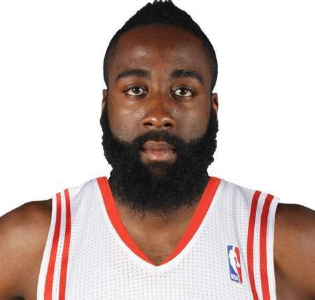 biography of james harden james harden bio fact height net worth age affair