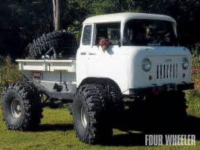 Jeep Cabover For Sale Willys Jeep Fc 170 Motoburg