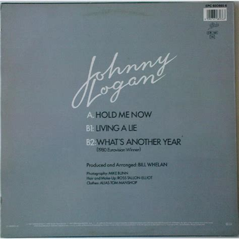 section 12 hold me now johnny logan hold me now 12 inch 45 rpm for sale on