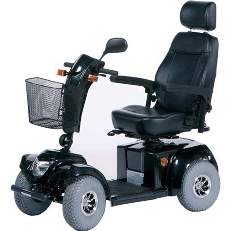 sedie a rotelle elettriche usate scooter elettrico disabili ceres 4 ruote colori vari