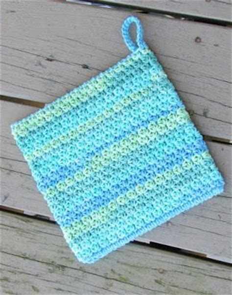 knitting pot holders for beginners 17 best ideas about crochet potholders on