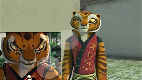 imagenes tigresa kung fu panda tigresa kung fu panda imagui