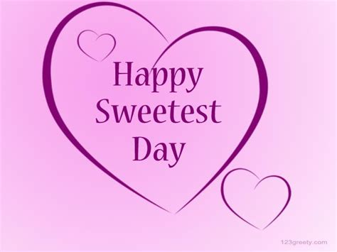 quot sweetest day postcard quot sweetest day quotes quotesgram
