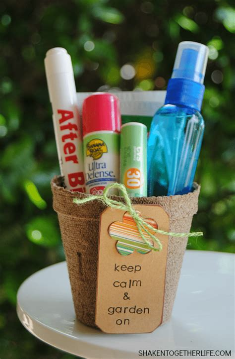 Gift Ideas For Gardeners Keep Calm Garden On Diy Gifts For Gardeners