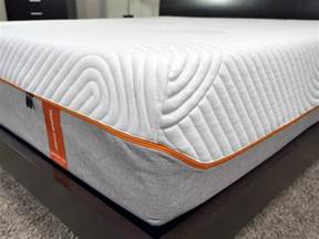 tempurpedic mattress cover tempurpedic contour rhapsody luxe mattress review