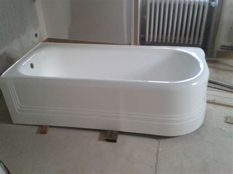 baignoire deco baignoires anciennes