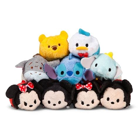 Boneka Tsum Tsum The Secret Of Pets Doll 9 Inch Orig target expect more pay less